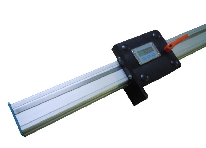 Manual length measuring stop PR-1 Image