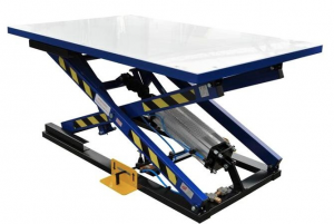 Pneumatic lifting table ST-3 / PE MINI Image