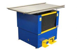 Lifting turntable ST-4 / B Image
