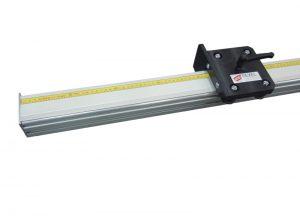 Manual length measuring stop PR-2 Image