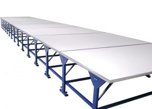 CUTTING TABLE SK-3