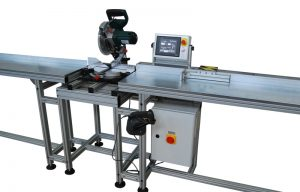 Automatic measuring stop- PA-1-3 Image