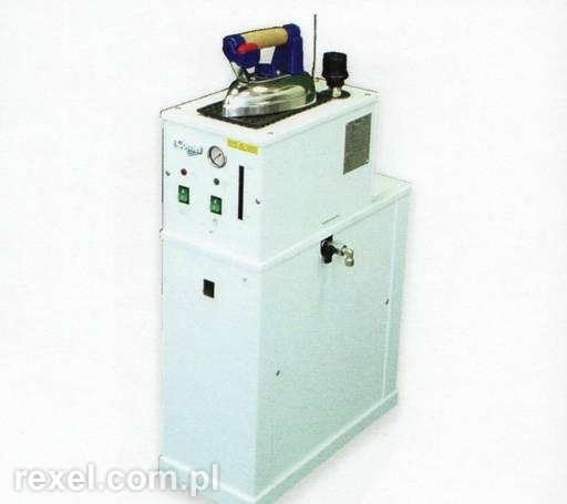 Steam generator PRATIKA KPL Image